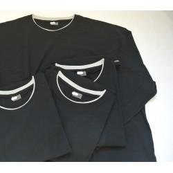 triko dlouhý rukáv bavlna